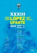 XXXIII Torneo Ciudad de Irun López Ufarte