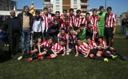 El Athletic Club gana el Torneo López Ufarte
